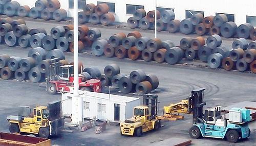 美国限制进口 韩国出口或将因此损失2.6万亿韩元
