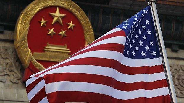 韩政府密切注视中美贸易战