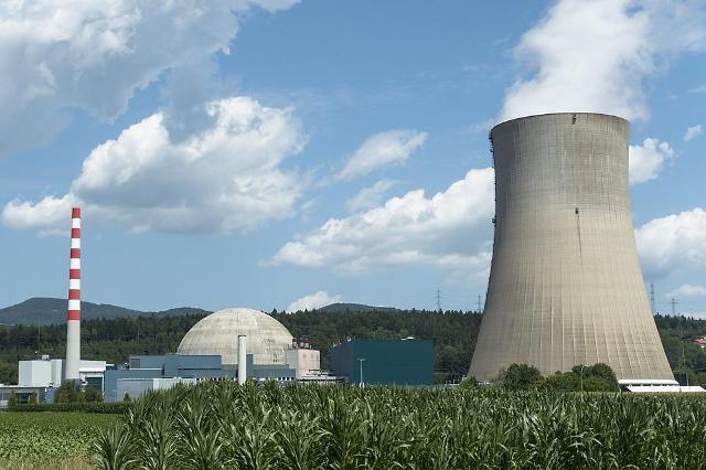 韩原子能学会:政府去核电速度过快 可能带来问题