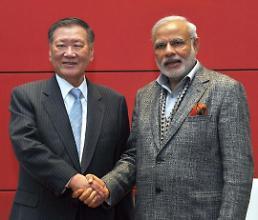 .朴珉亨:2021年现代在印度生产的汽车将达千万辆.