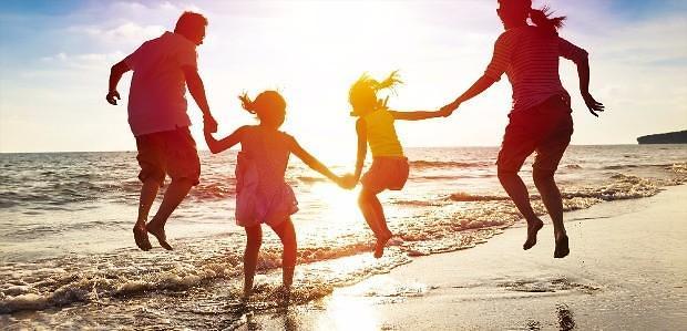 仅供参考!一项调查显示韩国幸福指数位居全球倒数
