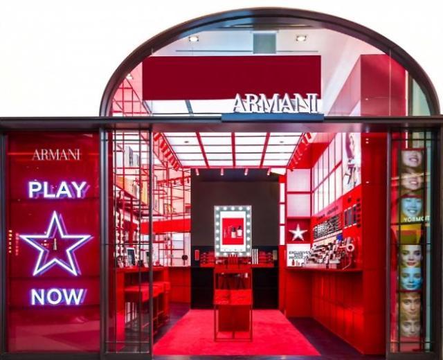 开设新概念卖场销售限量产品 韩国成国际知名化妆品进口高地