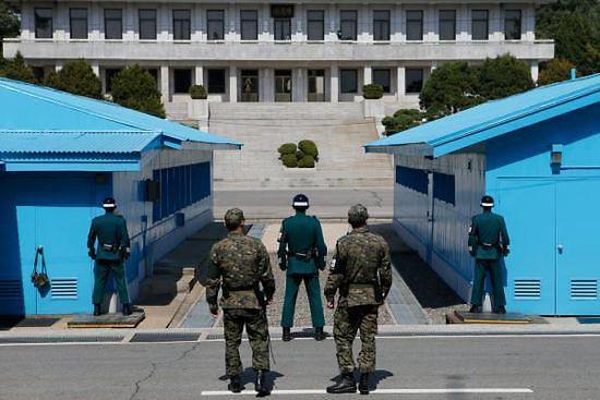 韩防长:韩朝讨论裁军为时尚早