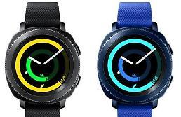 .三星LG将推新款智能手表 与苹果展开正面对决.