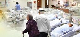 .韩国人期待寿命为82.4岁 自认为身体健康的比重最低.