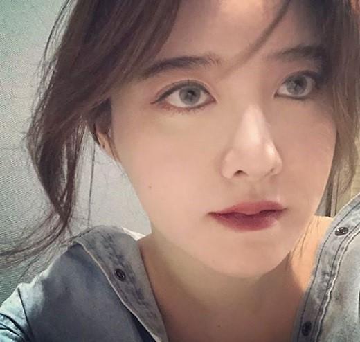 """""""韩版杉菜""""具惠善暴涨10公斤 昔日清纯不在"""