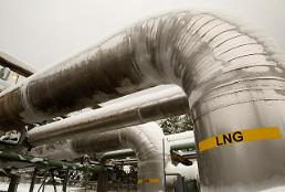.S. Korean consortium acquires stake in France LNG terminal.