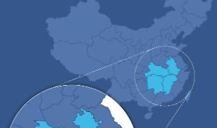 [중국 지역별 경제동향⑤] 중부굴기 중심 장강중류