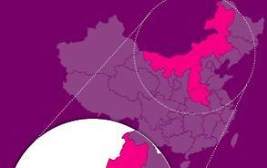 [중국 지역별 경제동향⑥] 아시아ㆍ유럽 잇는 황하중류권역