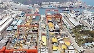 현대중공업 노사, 다음주 해양사업부 인력 논의 본격화