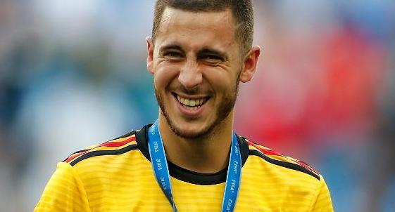[월드컵] 벨기에, 잉글랜드 꺾고 역대 최고 3위