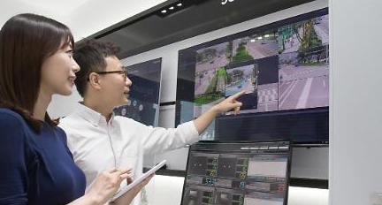 삼성, 5G 통신장비 시장 선점 잰걸음