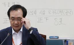 """.最低时薪8350韩元 对于劳动者到底""""是喜是悲""""."""