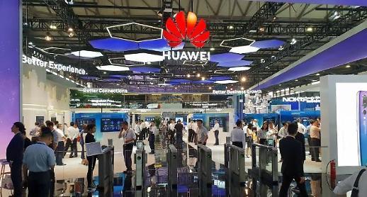 [why?] 中화웨이, 5G 시장서 날개 달았다…이유는?