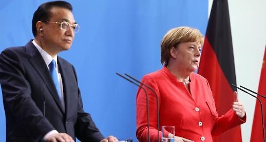 [뷰] 中-EU, 반트럼프 전선 구축할까