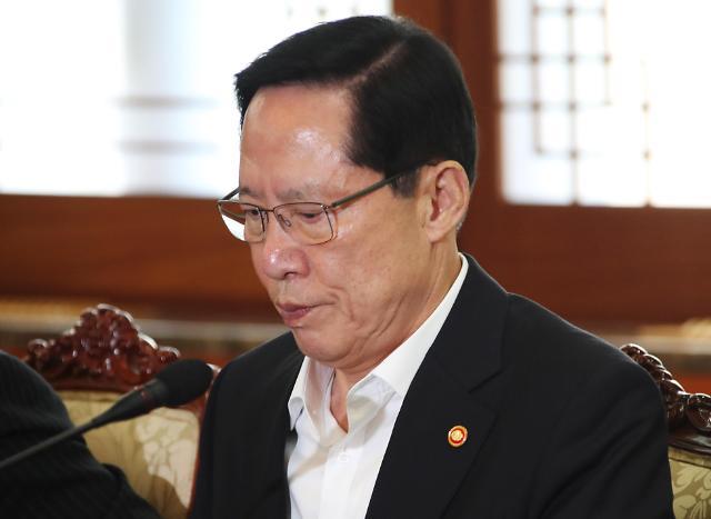独立调查团今日调查开始 韩现防长能否全身而退
