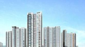 대우건설, 광명의 강남 '철산 센트럴 푸르지오' 분양