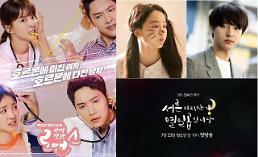 [AJU★이슈] MBC VS SBS 월화드라마 전쟁 승자는 누구?