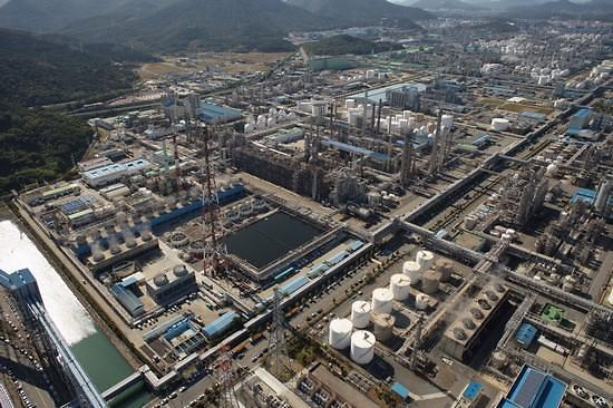 LG化学或将在韩国丽水兴建第3家石油化工工厂