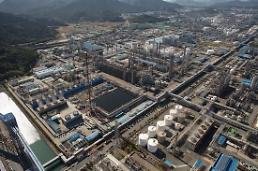 .LG化学或将在韩国丽水兴建第3家石油化工工厂.