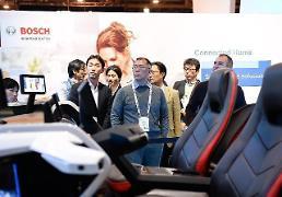 .现代汽车参与构建英国次世代智能型交通网络.