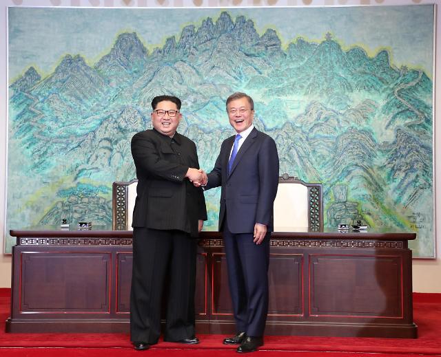 近八成韩国人赞成统一 创历史最高纪录