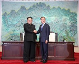 .近八成韩国人赞成统一 创历史最高纪录.