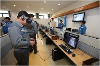 大宇造船海洋、「VRで危険状況体験」仮想安全体験室運営