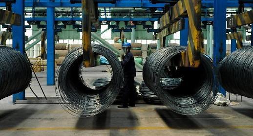 EU 23개 철강제품 19일부터 세이프가드 발동