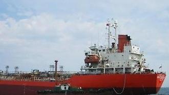 韩国年初扣押一艘运输朝鲜产煤的外籍船只