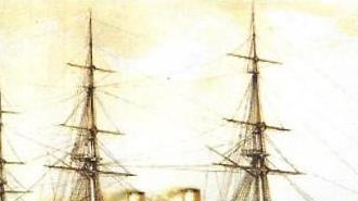 韩国捞到的百年沉船里装满黄金? 俄专家:别做梦了