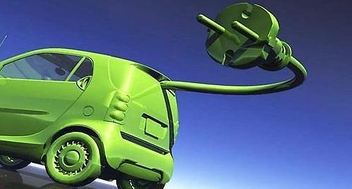 [뷰]中 전기차 시장경쟁, 2020년 '분수령'