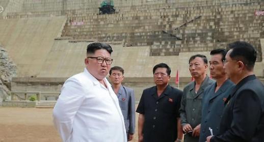 김정은, 9월 유엔총회서 볼 수 있나...명단에는 빠져