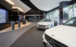 .Mercedes-Benz teams with KT to develop EQ vehicle charger.