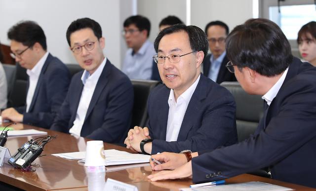 欧盟限制钢铁进口重击韩国