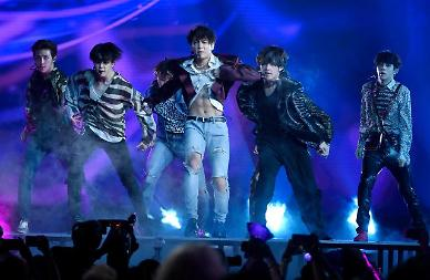 .Entertainment companies set up joint distributor of K-pop video contents.