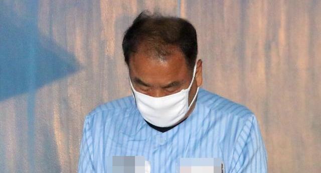 '공천헌금·뇌물수수' 이우현 의원 1심서 징역 7년