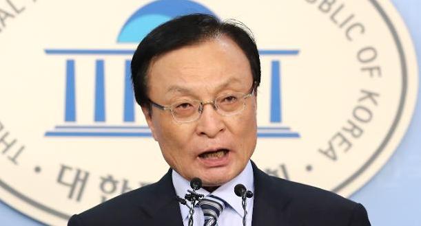 """[일문일답]이해찬""""前정부서 남북관계·경제정책 한순간에..."""""""