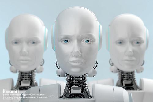 로봇이 잘못하면 누구책임?…AI시대의 법적쟁점