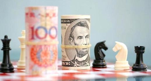 [줌] 무역전쟁과 디폴트, 불안한 中 경제