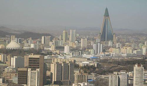报告:去年朝鲜经济增速创近20年来新低