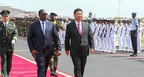 [뷰] 동맹군 찾기에 급급한 시진핑?