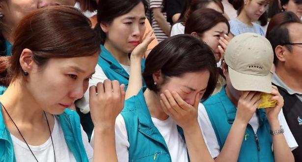 [3분뉴스] KTX 해고승무원 복직, 12년의 싸움