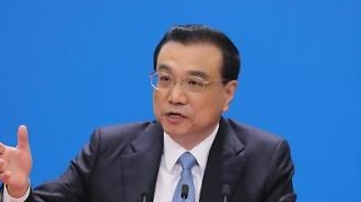 중국,  '문제 백신' 공포 확산... 리커창