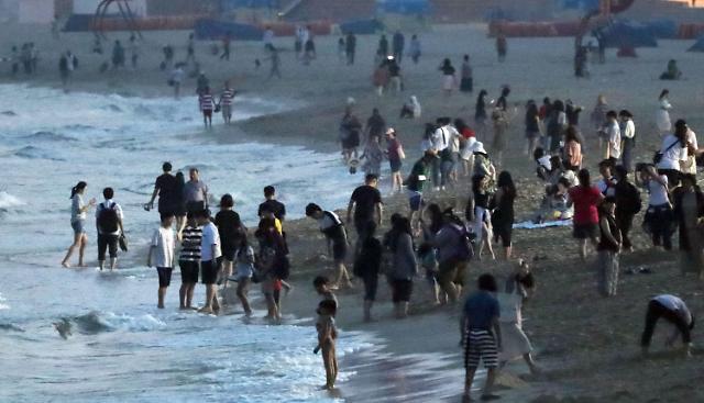 告诉你一件事儿!今早韩国最低气温创111年以来最高值