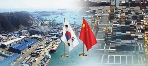 中 상무부, 한국·일본 등 철강 반덤핑조사 개시