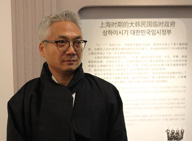[Who?]6개월만에 국정원장 특보로, 박선원 주상하이총영사