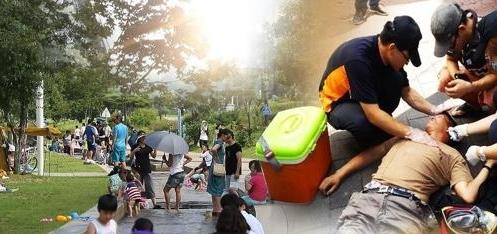 高温凶猛致暑病患者大增六成