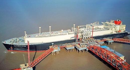 중국에서 사라진 미국産 천연가스…러시아가 대체한다