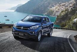 SsangYong Motor to establish first direct sales subsidiary in Australia